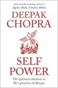 Self Power: The Spiritual Solutions to Life's Greatest Challenges price comparison at Flipkart, Amazon, Crossword, Uread, Bookadda, Landmark, Homeshop18