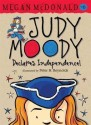 Judy Moody: Declares Independence! (Book - 6) price comparison at Flipkart, Amazon, Crossword, Uread, Bookadda, Landmark, Homeshop18