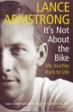 It's Not About the Bike: My Journey Back to Life price comparison at Flipkart, Amazon, Crossword, Uread, Bookadda, Landmark, Homeshop18