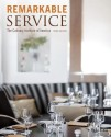 Remarkable Service: A Guide to Winning and Keeping Customers for Servers, Managers, and Restaurant Owners price comparison at Flipkart, Amazon, Crossword, Uread, Bookadda, Landmark, Homeshop18