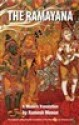 The Ramayan A Modern Translation price comparison at Flipkart, Amazon, Crossword, Uread, Bookadda, Landmark, Homeshop18