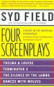 Four Screenplays: Studies in the American Screenplay price comparison at Flipkart, Amazon, Crossword, Uread, Bookadda, Landmark, Homeshop18