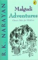 Malgudi Adventures: Classic Tales For Children price comparison at Flipkart, Amazon, Crossword, Uread, Bookadda, Landmark, Homeshop18
