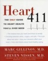 Heart 411: The Only Guide to Heart Health You'll Ever Need price comparison at Flipkart, Amazon, Crossword, Uread, Bookadda, Landmark, Homeshop18