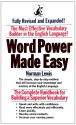 Word Power Made Easy: The Complete Handbook For Building A Superior Vocabulary price comparison at Flipkart, Amazon, Crossword, Uread, Bookadda, Landmark, Homeshop18