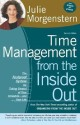 Time Management from the Inside Out, second edition: The Foolproof System for Taking Control of Your Schedule--and Your Life price comparison at Flipkart, Amazon, Crossword, Uread, Bookadda, Landmark, Homeshop18