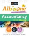 All in One - CBSE Accountancy (Class 11) 1st Edition price comparison at Flipkart, Amazon, Crossword, Uread, Bookadda, Landmark, Homeshop18