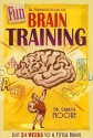 The Mammoth Book of Fun Brain Training price comparison at Flipkart, Amazon, Crossword, Uread, Bookadda, Landmark, Homeshop18