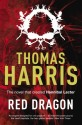 Red Dragon price comparison at Flipkart, Amazon, Crossword, Uread, Bookadda, Landmark, Homeshop18