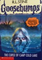 GOOSEBUMPS : THE CURSE OF CAMP COLD LAKE price comparison at Flipkart, Amazon, Crossword, Uread, Bookadda, Landmark, Homeshop18