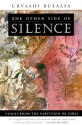 The Other Side of Silence: Voices from the Partition of India price comparison at Flipkart, Amazon, Crossword, Uread, Bookadda, Landmark, Homeshop18