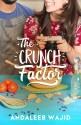 The Crunch Factor price comparison at Flipkart, Amazon, Crossword, Uread, Bookadda, Landmark, Homeshop18