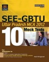 SEE-GBTU Uttar Pradesh MCA 2012: 10 Mock Tests price comparison at Flipkart, Amazon, Crossword, Uread, Bookadda, Landmark, Homeshop18