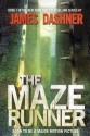 The Maze Runner (Maze Runner Series #1) price comparison at Flipkart, Amazon, Crossword, Uread, Bookadda, Landmark, Homeshop18