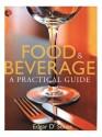 Food & Beverage: A practical Guide price comparison at Flipkart, Amazon, Crossword, Uread, Bookadda, Landmark, Homeshop18