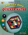 Practice Book on Quicker Maths 1st Edition price comparison at Flipkart, Amazon, Crossword, Uread, Bookadda, Landmark, Homeshop18