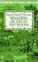 Walden; Or, Life in the Woods price comparison at Flipkart, Amazon, Crossword, Uread, Bookadda, Landmark, Homeshop18