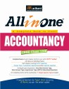All in One Accountancy - CBSE Class 12th 1st Edition price comparison at Flipkart, Amazon, Crossword, Uread, Bookadda, Landmark, Homeshop18