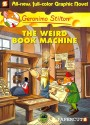 GERONIMO STILTON09 THE WEIRD BOOK MACHINE (GRAPHIC) price comparison at Flipkart, Amazon, Crossword, Uread, Bookadda, Landmark, Homeshop18