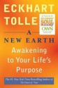 A New Earth: Awakening to Your Life's Purpose price comparison at Flipkart, Amazon, Crossword, Uread, Bookadda, Landmark, Homeshop18