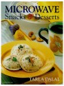 Microwave Snacks And Desserts price comparison at Flipkart, Amazon, Crossword, Uread, Bookadda, Landmark, Homeshop18