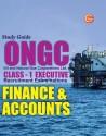 ONGC Oil and Natural Gas Corporations: Finance and Accounts Executive Recruitment Examinations Guide (Class - 1) price comparison at Flipkart, Amazon, Crossword, Uread, Bookadda, Landmark, Homeshop18