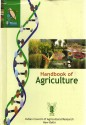 Handbook Of Agriculture: Facts And Figures For Farmers, Students And All Interested In Farming price comparison at Flipkart, Amazon, Crossword, Uread, Bookadda, Landmark, Homeshop18