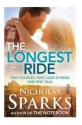 The Longest Ride price comparison at Flipkart, Amazon, Crossword, Uread, Bookadda, Landmark, Homeshop18
