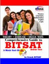 Comprehensive Guide to BITSAT Online Test (With 5 Mock Test CD) price comparison at Flipkart, Amazon, Crossword, Uread, Bookadda, Landmark, Homeshop18
