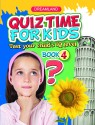 QUIZ TIME FOR KIDS - 4 price comparison at Flipkart, Amazon, Crossword, Uread, Bookadda, Landmark, Homeshop18