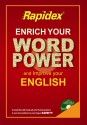 Rapidex Enrich Your Word Power and Improve Your English (With CD) price comparison at Flipkart, Amazon, Crossword, Uread, Bookadda, Landmark, Homeshop18