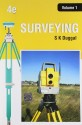 Surveying : Volume 1 4th Edition price comparison at Flipkart, Amazon, Crossword, Uread, Bookadda, Landmark, Homeshop18