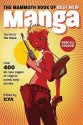 The Mammoth Book of Best New Manga - 3 price comparison at Flipkart, Amazon, Crossword, Uread, Bookadda, Landmark, Homeshop18