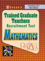 Trained Graduate Teachers Recruitment Test Mathematics (Hindi) price comparison at Flipkart, Amazon, Crossword, Uread, Bookadda, Landmark, Homeshop18