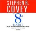 8th Habit From Effectiveness to Greatness, (1 CD, Abridged) price comparison at Flipkart, Amazon, Crossword, Uread, Bookadda, Landmark, Homeshop18
