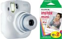 Fujifilm Instax mini 25 available at Flipkart for Rs.8645