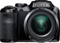 Fujifilm FinePix S4800 Advanced Point & Shoot Camera available at Flipkart for Rs.9299