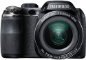 Fujifilm S4200 Point & Shoot Camera available at Flipkart for Rs.10499