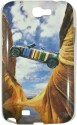 MannMohh Back Cover for Samsung Galaxy Note 2 available at Flipkart for Rs.3028