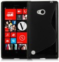 Icod9 Back Cover for Nokia Lumia 720 available at Flipkart for Rs.155