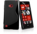Wellpoint Back Cover for Nokia Lumia 720 available at Flipkart for Rs.230