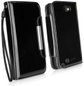 BoxWave Book Cover for Samsung Galaxy Note 2 available at Flipkart for Rs.4534