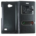 Digione Flip Cover for Gionee Pioneer P3 available at Flipkart for Rs.186