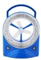 Premium Care Rechargeable Mini Desk Fan with LED Light 3 Blade Table Fan available at Flipkart for Rs.433