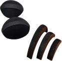 Style Tweak Combo of Hair Puff Bumpits - Set of 5 Hair Accessory Set available at Flipkart for Rs.206