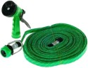Evana WATP10M 01A 10M Car Washing Jet Spray Gun Water Hose Pressure Pipe Hose Pipe available at Flipkart for Rs.245