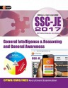 SSC - JE 2017 - General Intelligence & Reasoning and General Awareness : CPWD / CWC / MES Recruitment Examination First Edition price comparison at Flipkart, Amazon, Crossword, Uread, Bookadda, Landmark, Homeshop18
