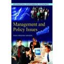 Management And Policy Issues price comparison at Flipkart, Amazon, Crossword, Uread, Bookadda, Landmark, Homeshop18