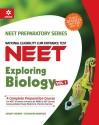 Exploring Biology Vol.-1 For NEET price comparison at Flipkart, Amazon, Crossword, Uread, Bookadda, Landmark, Homeshop18