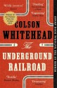 The Underground Railroad price comparison at Flipkart, Amazon, Crossword, Uread, Bookadda, Landmark, Homeshop18